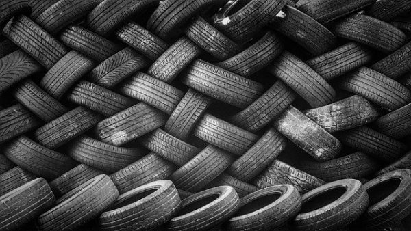 Vehicle Replacement Tire Market