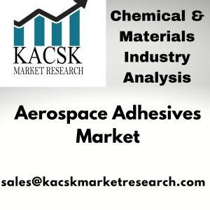 Aerospace Adhesives Market