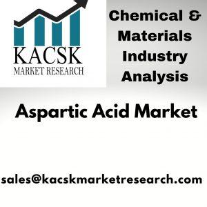 Aspartic Acid Market