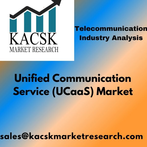 Unified Communication Service (UCaaS) Market