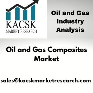 Oil and Gas Composites Market