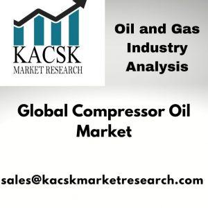 Global Compressor Oil Market