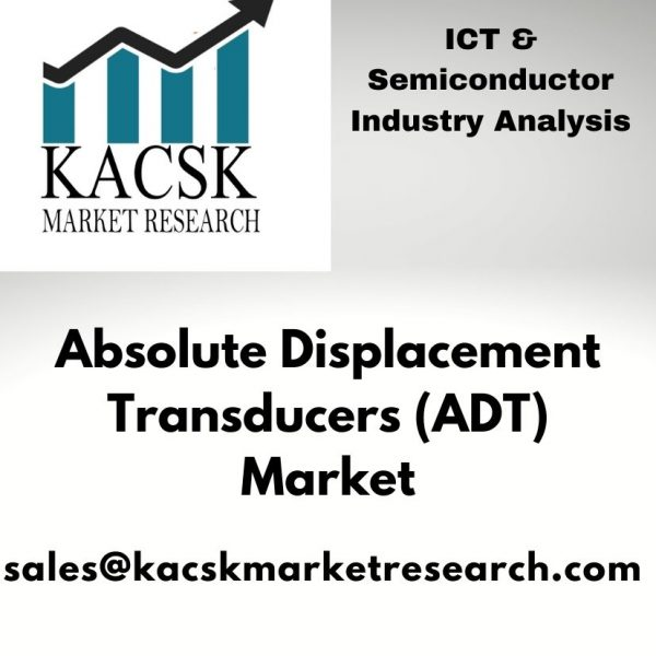 Absolute Displacement Transducers (ADT) Market