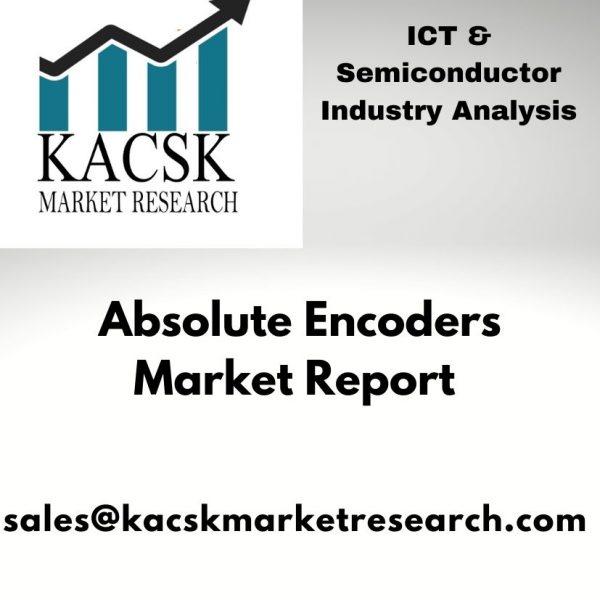 Absolute Encoders Market report