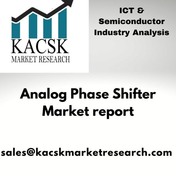 Analog Phase Shifter Market report