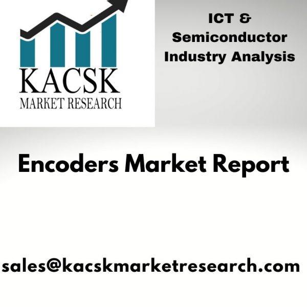 Encoders Market report