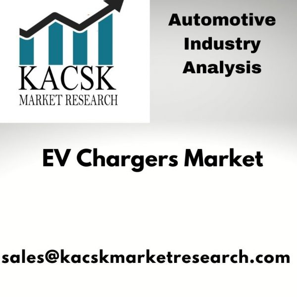 EV Chargers Market