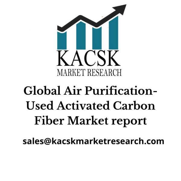 Global Air Purification-Used Activated Carbon Fiber Market report