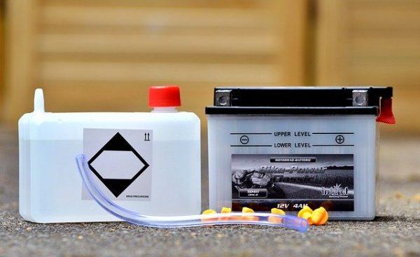 Lead Acid Motive Battery Market