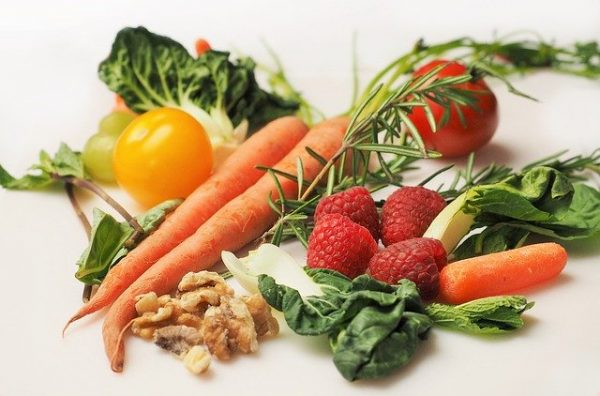 Personalized Retails Nutrition and Wellness