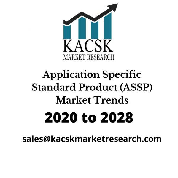 Application Specific Standard Product (ASSP) Market Trends