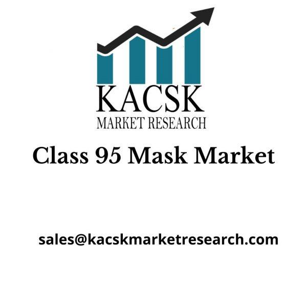 Class 95 Mask Market