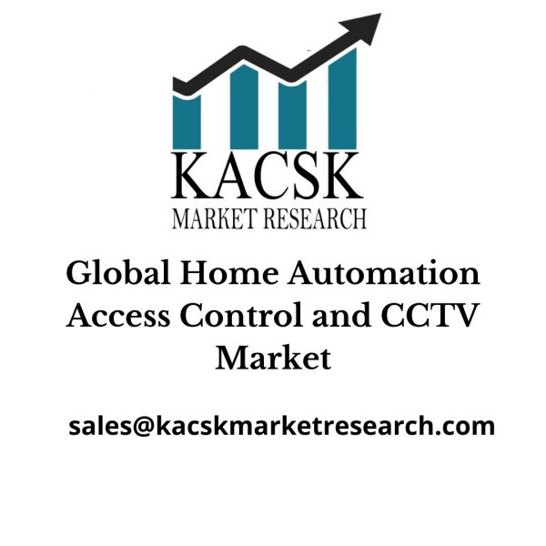 Global Home Automation Access Control and CCTV Market