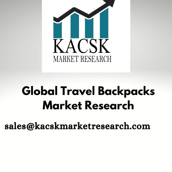 Global Travel Backpacks Market Research