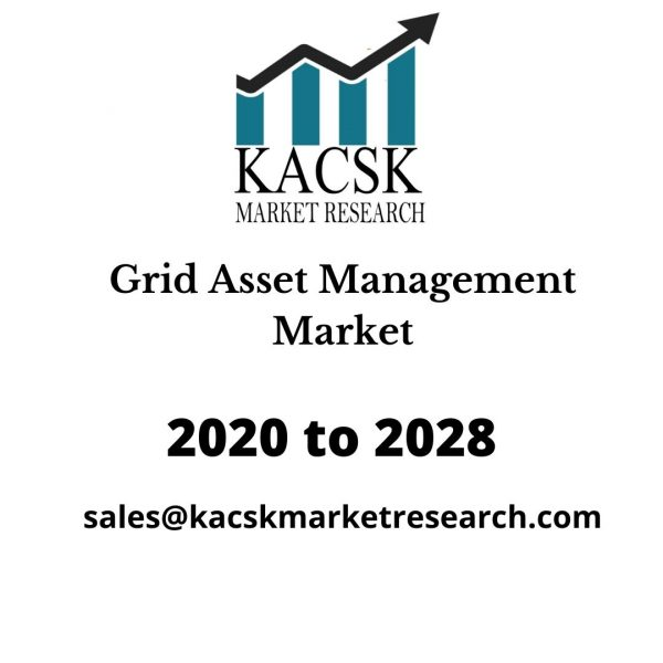 Grid Asset Management Market