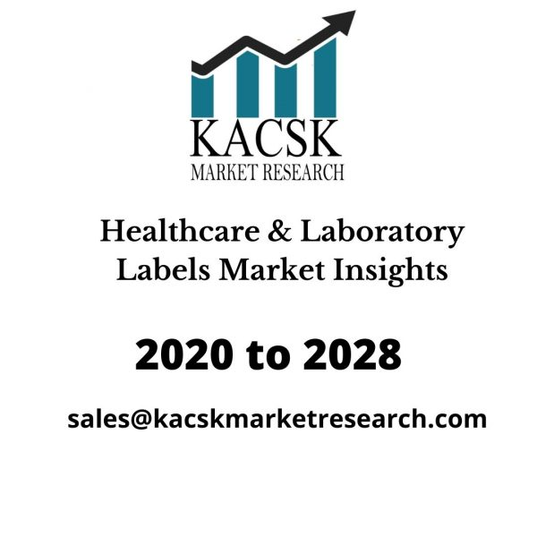 Healthcare & Laboratory Labels Market Insights
