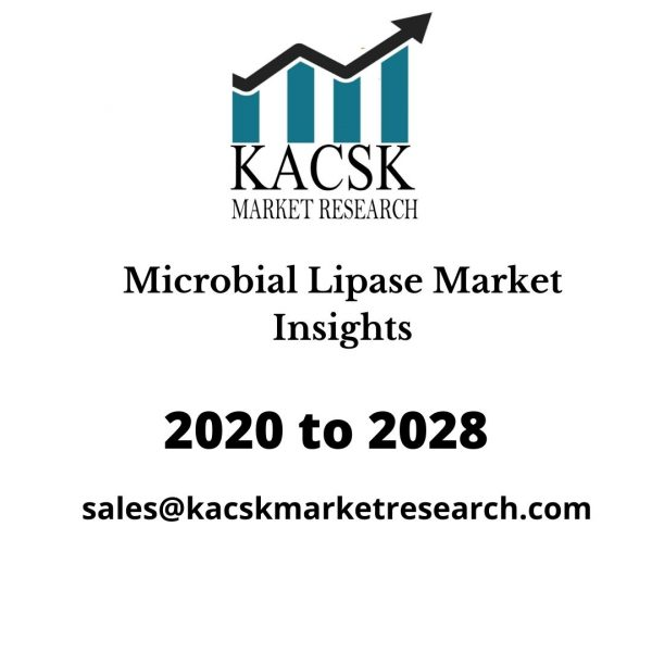 Microbial Lipase Market Insights
