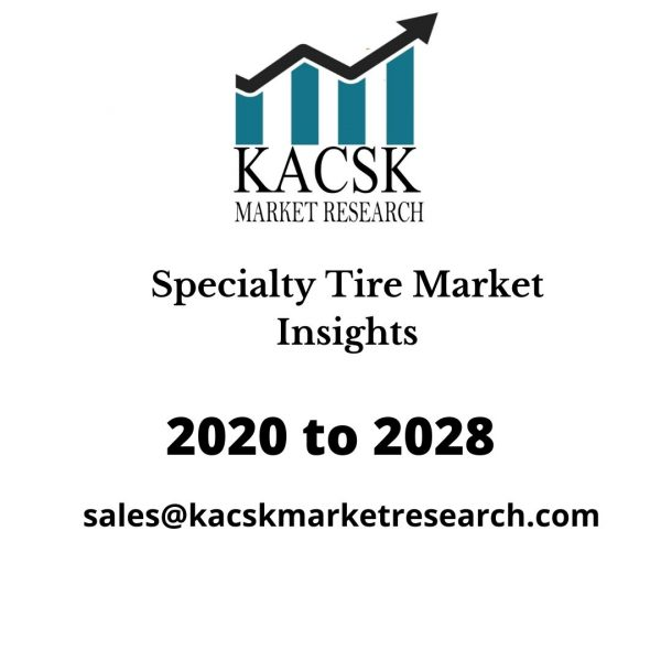 Specialty Tire Market Insights