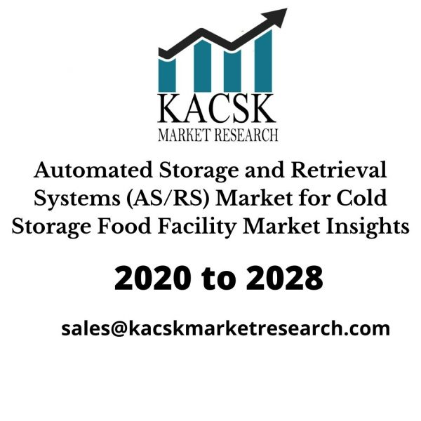 Automated Storage and Retrieval Systems (AS/RS) Market for Cold Storage Food Facility Market Insights