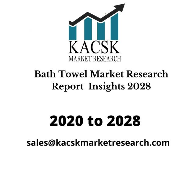Bath Towel Market Research Report Insights 2028