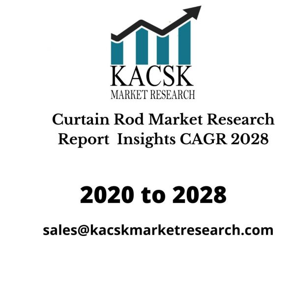 Curtain Rod Market Research Report Insights CAGR 2028