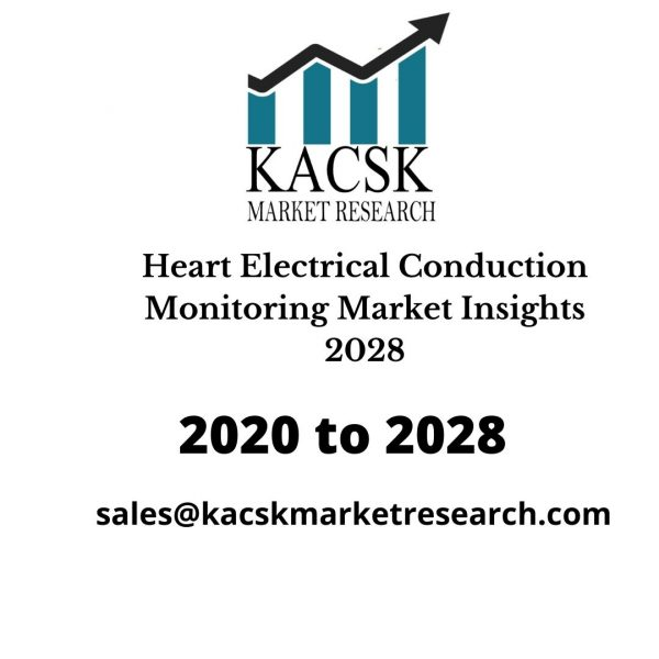 Heart Electrical Conduction Monitoring Market Insights 2028