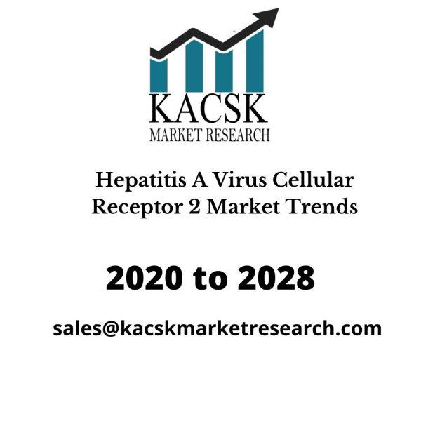 Hepatitis A Virus Cellular Receptor 2 Market Trends