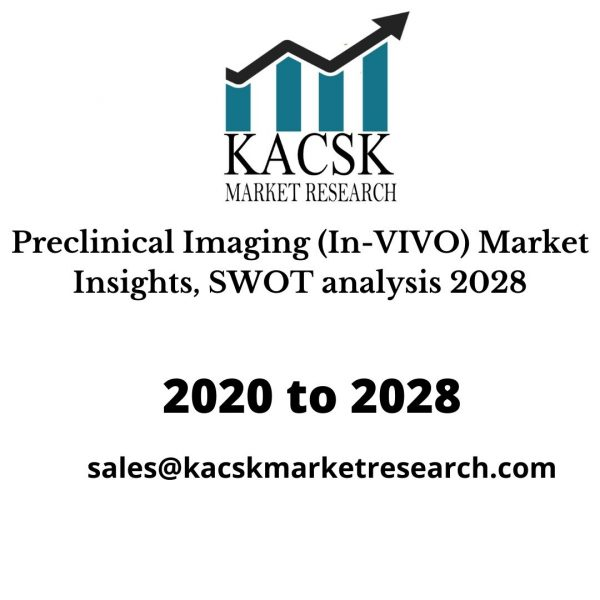 Preclinical Imaging (In-VIVO) Market Insights, SWOT analysis 2028