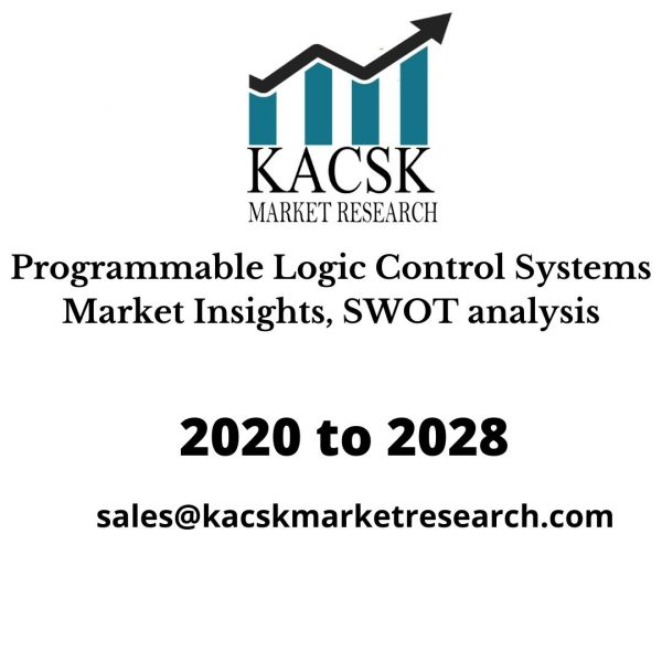 Programmable Logic Control Systems Market Insights, SWOT analysis