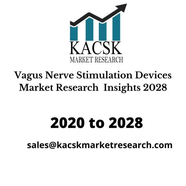 Vagus Nerve Stimulation Devices Market Research Insights 2028