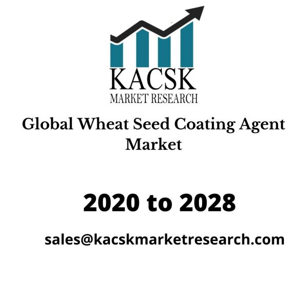 Global Wheat Seed Coating Agent Market
