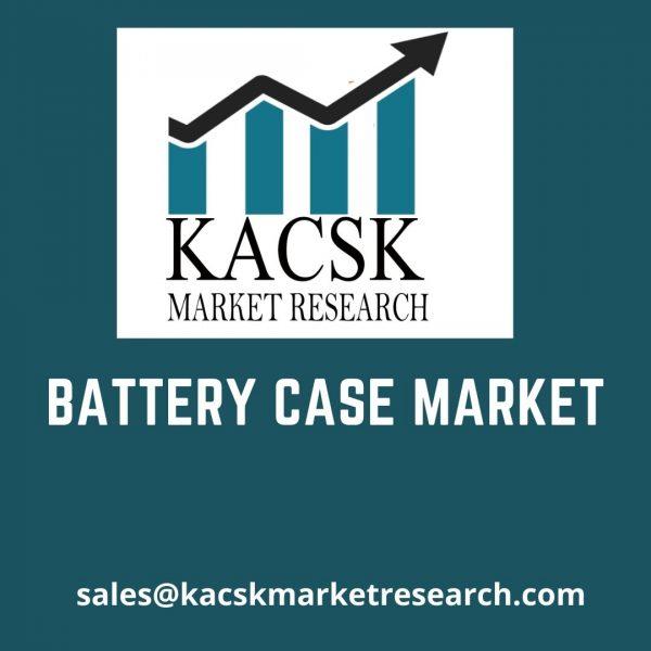 Battery Case Market