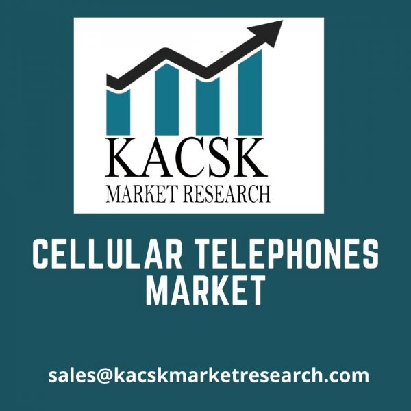 Cellular Telephones Market