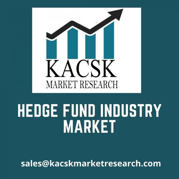 Hedge Fund Industry Market
