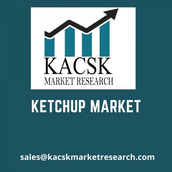 Ketchup Market