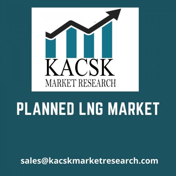Planned LNG Market