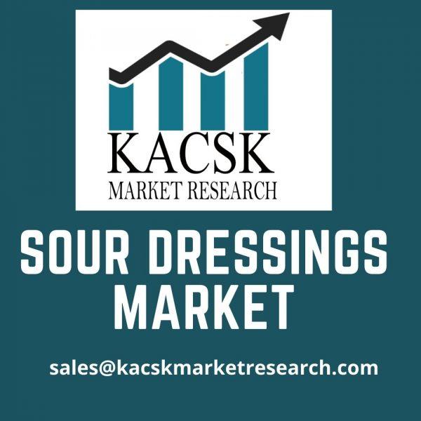 Sour Dressings Market