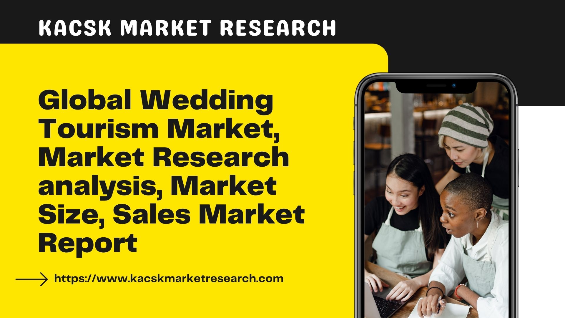Wedding Tourism Market, Market Research analysis