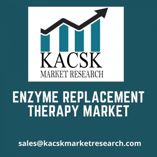 Enzyme Replacement Therapy Market