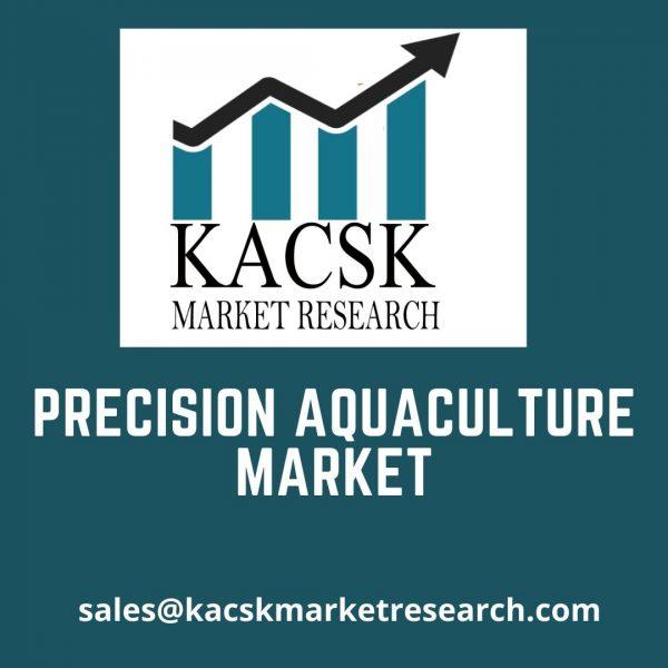 Precision Aquaculture Market
