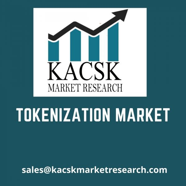 Tokenization Market